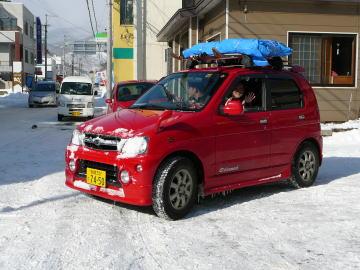 その他の北海道時代の写真