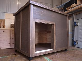 ディアブロ 3 犬 小屋